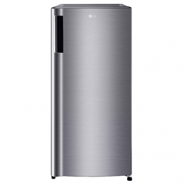 LG Fridge 169L  Single Door