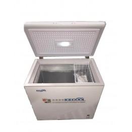 Icecool Freezer (169L)