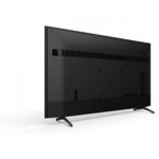 Sony 85X8000H 85'' Smart UHD 4K Android LED TV - Black