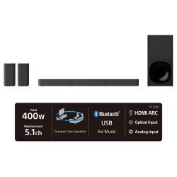Sony 400w 5.1 Channel Dolby Digital Soundbar  HT-S20R