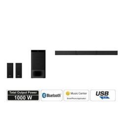 Sony 1000W Home Cinema Soundbar HT-S500RF