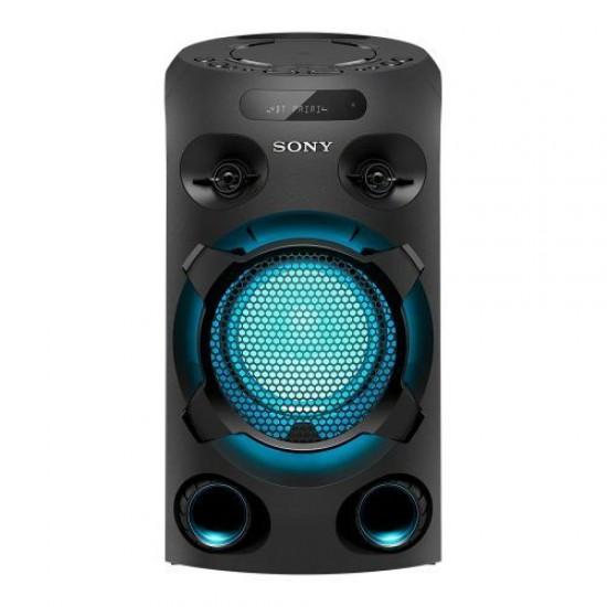 Sony Home Audio Portable Party Speaker MHC-V02