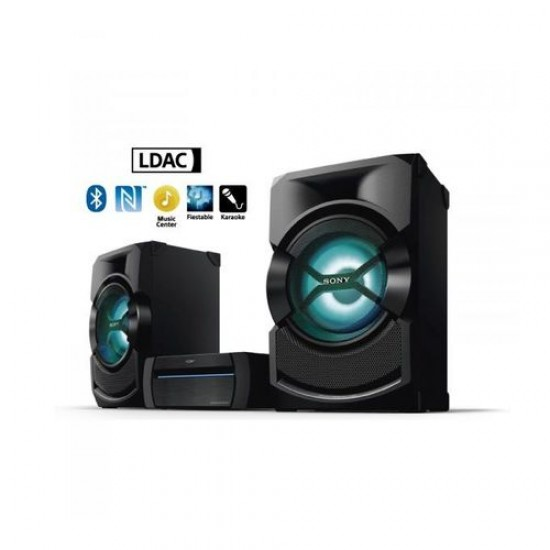 Sony Shake-X30D High Power Home Audio System With DVD