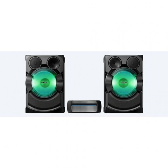 Sony High Power Home Audio System SHAKE-X70D