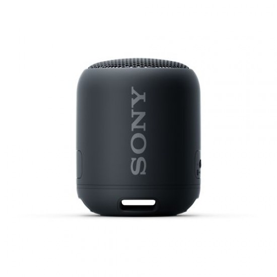 Sony Portable Bluetooth Speaker SRS-XB12