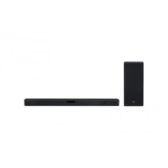 LG Sound Bar SN8Y
