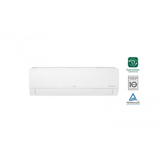 LG High Wall Air Conditioner S4NQ12JA3QB