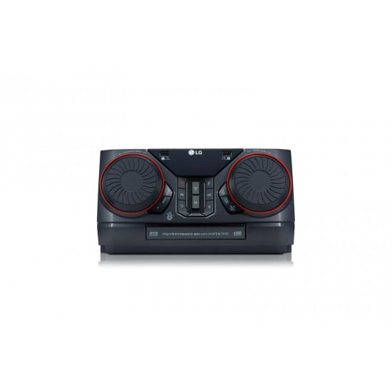 LG Xboom Hi-fi System CK43