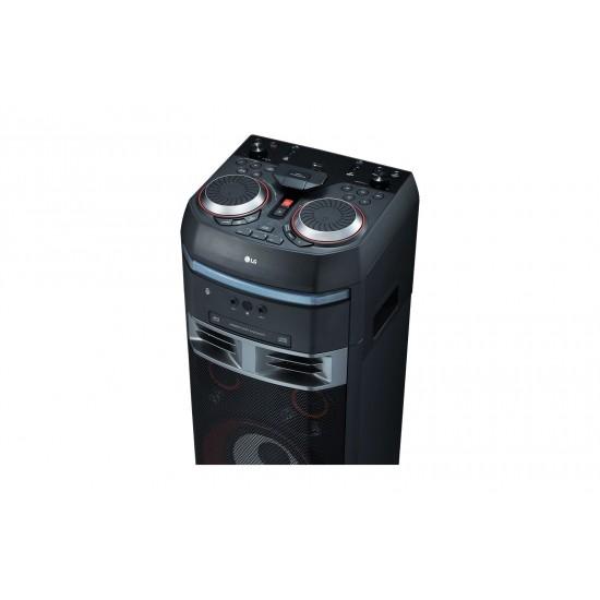 LG 1000w Xboom Hi-fi System OK75