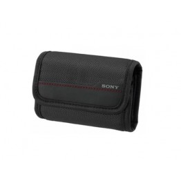 Sony Soft Camera Pouch / Carrying Case for S H W & T Series Camera
