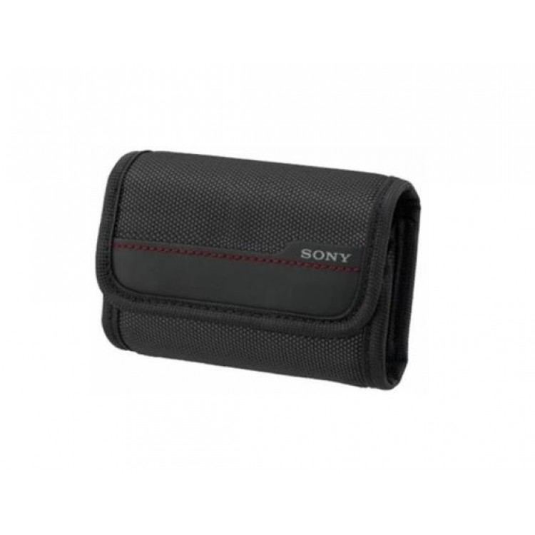 Sony Lcs Bdg Soft Camera Pouch Carrying Case For S H W