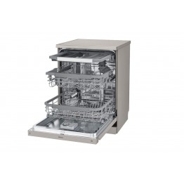 QuadWash™ Steam Dishwasher