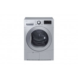 LG 8Kg Condensing Dryer with Built-in Sensor
