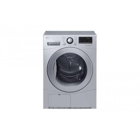 LG 8Kg Condensing Dryer RC-8066CF