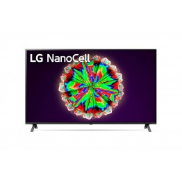LG 65 Inch NANO Cinema Screen Design TV