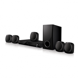 LG Satellite Home Theater