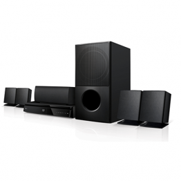 LG 1000W Satellite Home Theatre