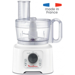 Moulinex DOUBLE FORCE FOOD PROCESSOR