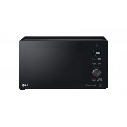 LG 42L Inverted Grill Microwave MH8265DIS