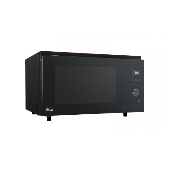 LG 39L Microwave MJ3965BCS