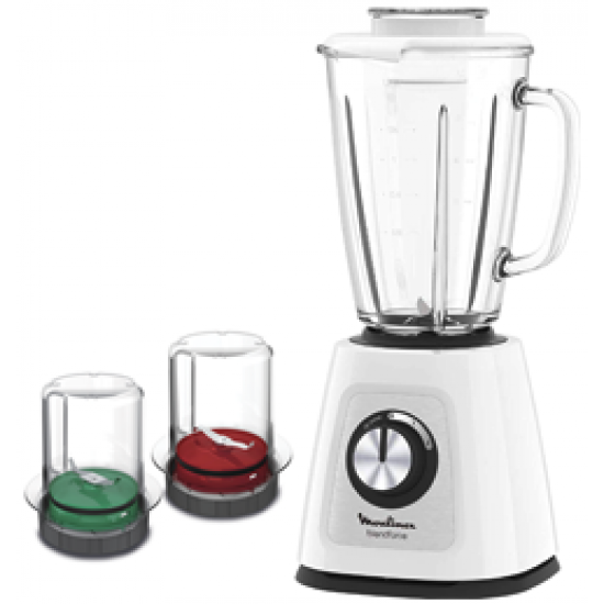 Moulinex Glass Blender LM-438127