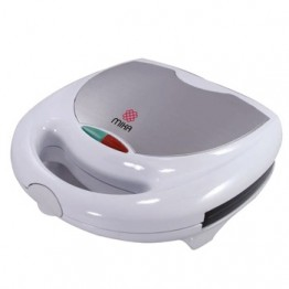 Mika 750W Sandwich Maker2  Slice