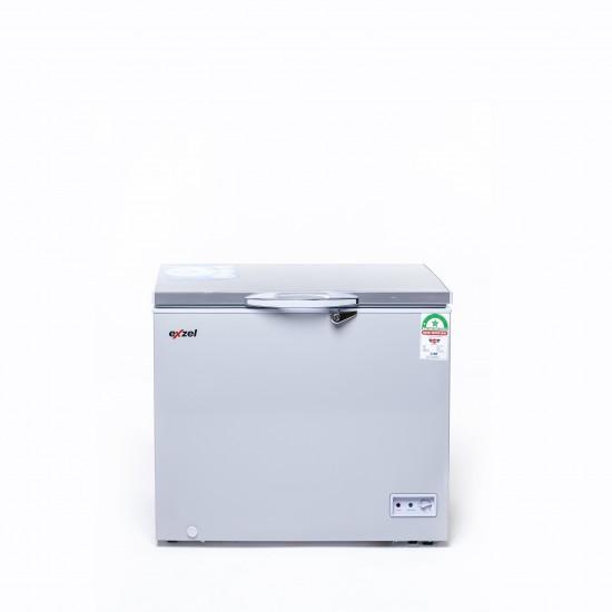 Exzel Chest Freezer 200L ECF-210