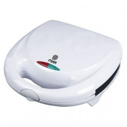 Mika 750W Sandwich Maker 2 Slice