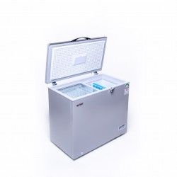 Exzel Chest Freezer 200L ECF-210