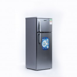 Exzel Fridge 215L ERD-252SL