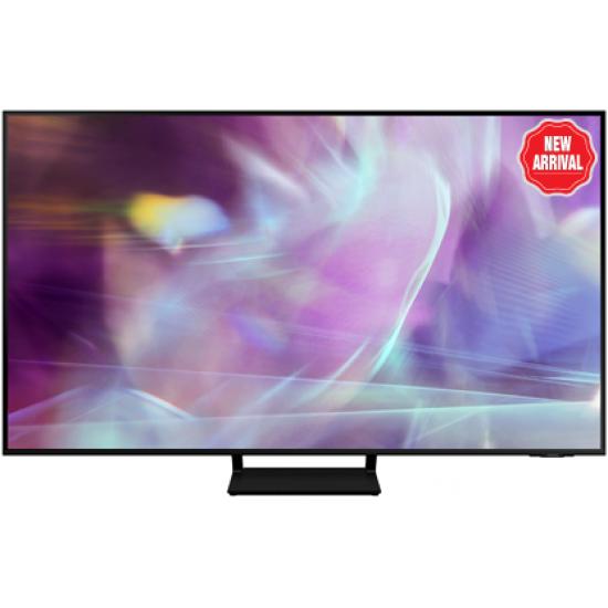Samsung Flat Smart Qled Tv QA-85Q60AAU