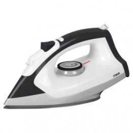 Mika Dry / Spray Iron Ceramic Soleplate