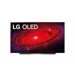 LG CX 65 inch Smart OLED TV