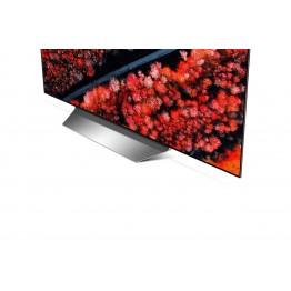 LG C9 77 inch Class 4K Smart OLED TV w/ AI ThinQ