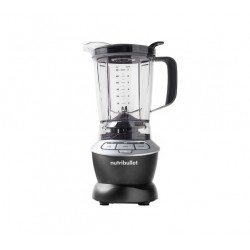 NutriBullet 5 Piece Set  Blender NBF-0510B