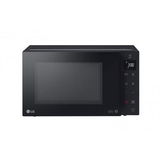 LG Pro Grill Microwave MH6336GIB
