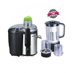 Armco Large 5 in1 Juicer AJB-900SS
