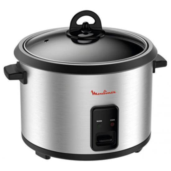 Moulinex Easy Rice Cooker MK-123D27
