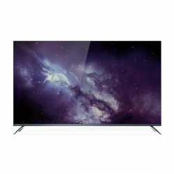"Vision Plus 55"" Android Tv VP8855KA"