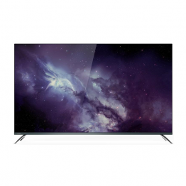 Vision Plus 55 Inch 4K Android TV VP8855KA