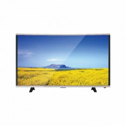 Vision Plus 43 Inch Curved Android TV VP8843C