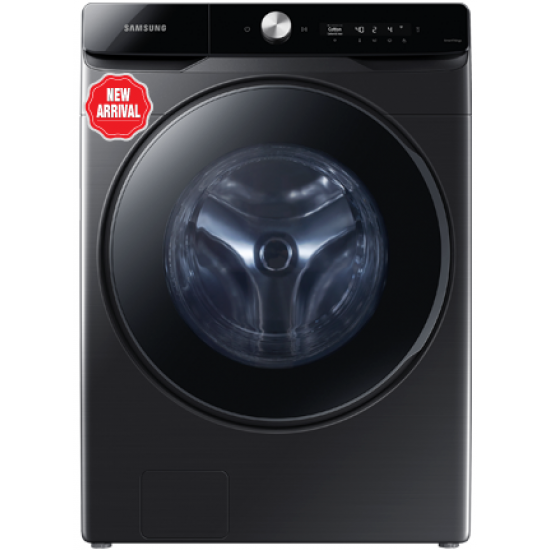 Samsung Front Load Washer + Dryer WD21T6300GV