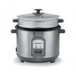 Kenwood 1.8L Rice Cooker RCM45000SS