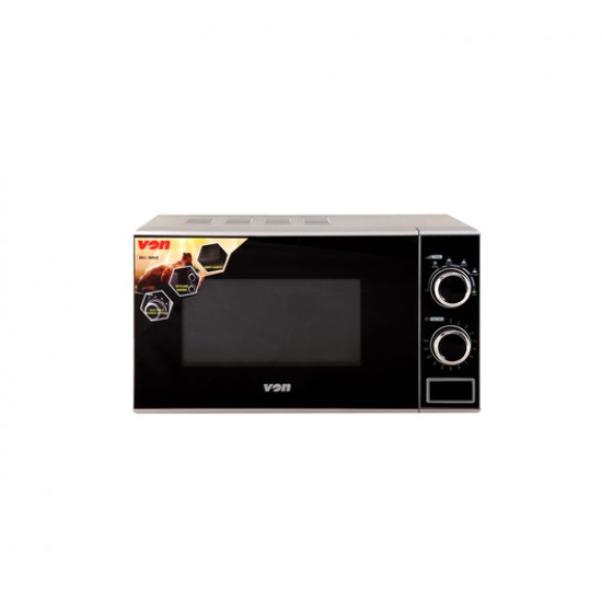 Von 20L Mechanical Microwave Oven VAMS-20MGS