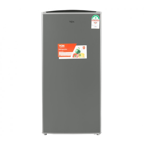 Von 155l Single Door Fridge  VARS-21DHK