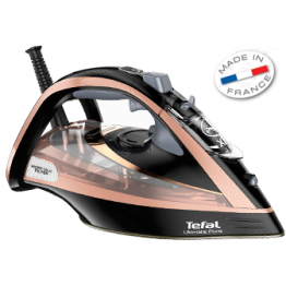 Tefal Ultimate Pure Steam Iron FV9845