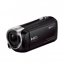 Sony 9.2 MP Full HD Camcorder