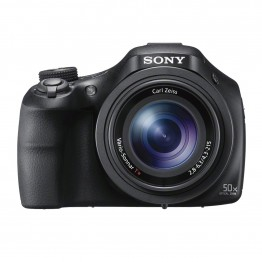 Sony 20.4 MP Digital Compact Bridge Camera with High Quality Lens