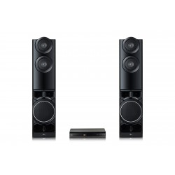 LG 1250W Home Theater LHD687