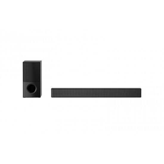 LG Soundbar System SNH5